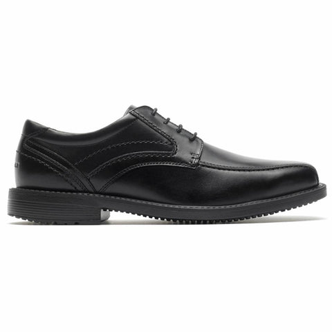Rockport Men STYLE LEADER 2 BIKE TOE OX BLACK