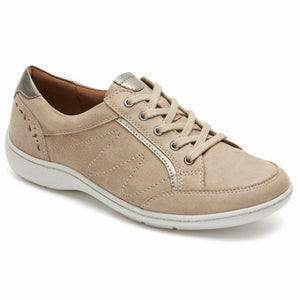 Aravon BROMLY OXFORD TAN