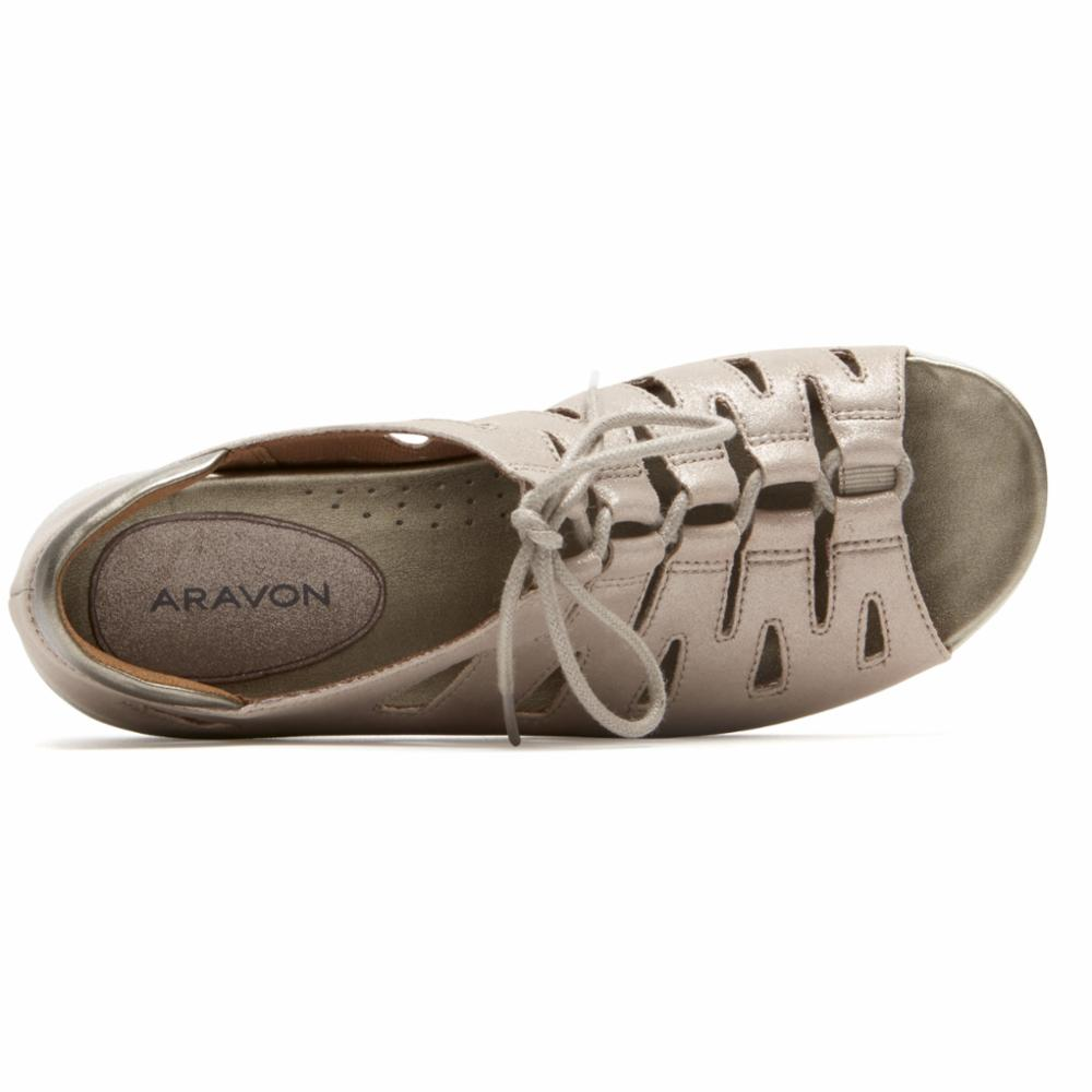 Aravon BROMLY GHILLIE TAUPE