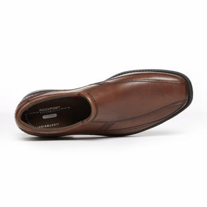 Rockport Men STYLE LEADER 2 BIKE SO TRUFFLE TAN
