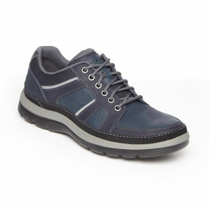 Rockport Men GET YOUR KICKS MDG BLUCHER NAVY