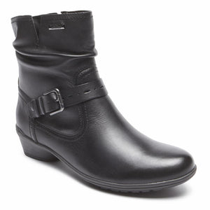 Cobb Hill RAVEN WATERPROOF RILEY BLACK