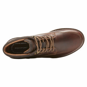 Rockport Men CENTRY PANEL TO BOOT BROWN
