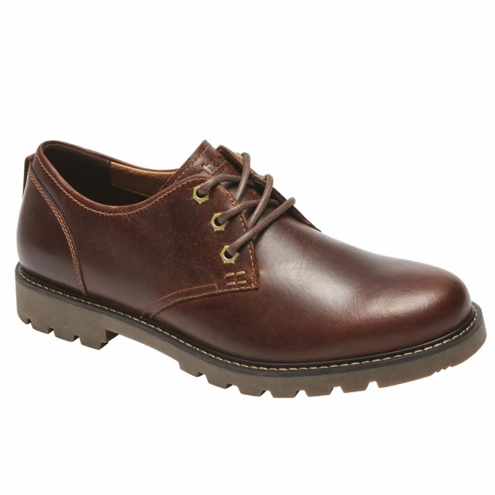 Dunham ROYALTON OXFORD BROWN