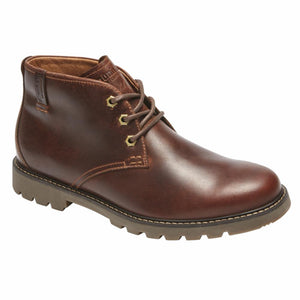 Dunham ROYALTON CHUKKA BROWN