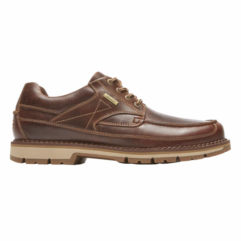 Rockport Men CENTRY MOC OX BROWN