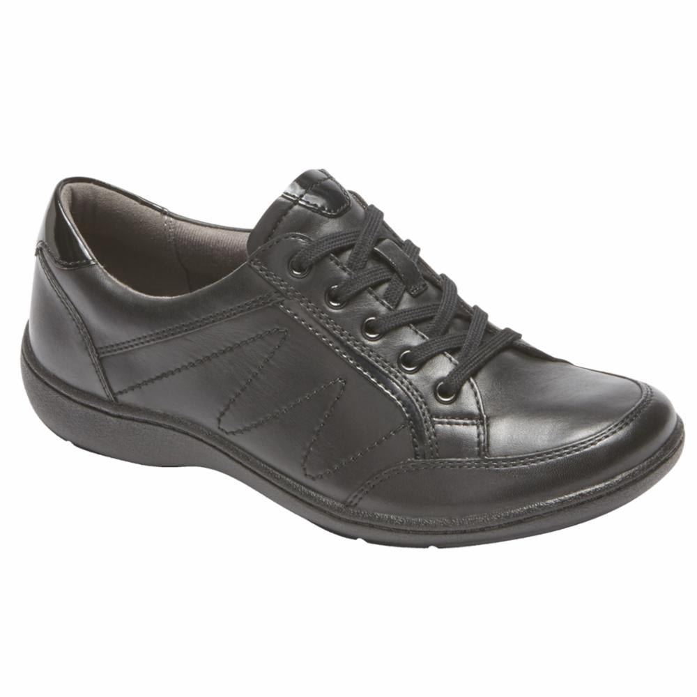 Aravon BROMLY OXFORD BLACK/MULTI