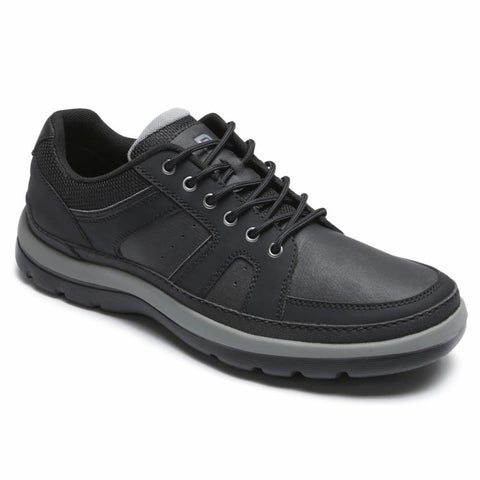 Rockport Men GET YOUR KICKS MDG BLUCHER BLACK 2