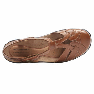 Cobb Hill PENFIELD TSANDAL TAN/LEATHER