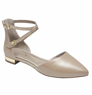 Rockport Women TOTAL MOTION ADELYN ANKLE DOVE
