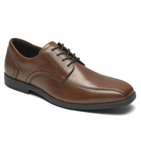 Rockport Men SLAYTER BIKE TOE COGNAC