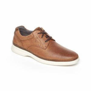 Rockport Men DRESSPORTS 2 GO PT NEW CARAMEL