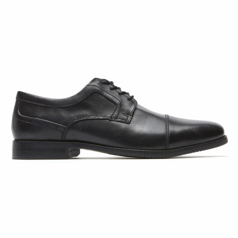 Rockport Men SYMON CAP BLACK