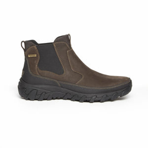 Rockport Men COLD SPRINGS PLUS CHELSEA DARK BROWN