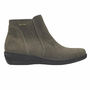 Aravon FAIRLEE ANKLE BOOT WARM IRON