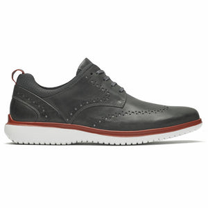 Rockport Men DRESSPORTS 2 FAST MARATHONLTD CASTLEROCK GREY