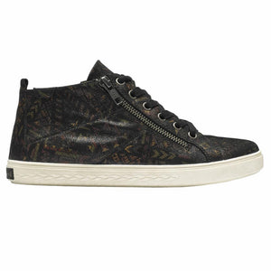 Cobb Hill WILLA HIGH TOP NOVELTY PRINT