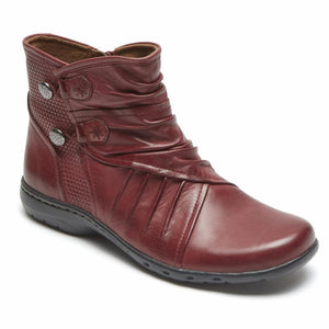 Cobb Hill PENFIELD BUNGIE BT BORDEAUX