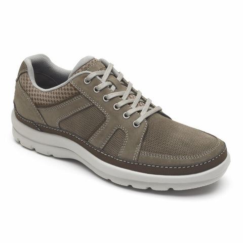 Rockport Men GET YOUR KICKS MDG BLUCHER TAUPE
