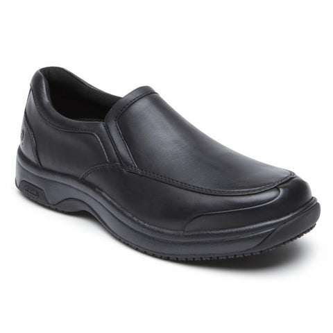 Dunham 8000 SERVICE BATTERY PARK SERVICE SLIP-ON-ON BLACK