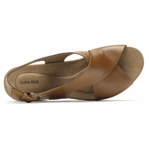 Cobb Hill ALLEAH SLING TAN