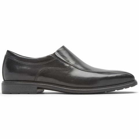 Rockport Men DRESSPORTS BUSINESS 2 SLIP ON BLACK/GLASS