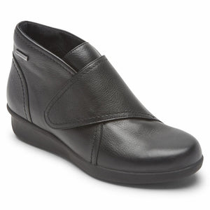 Aravon FAIRLEE INSTEP STRAP BLACK/LEATHER