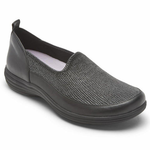Aravon QUINN SLIPON BLACK