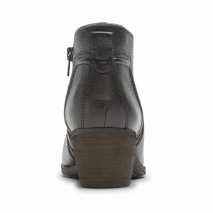Cobb Hill ANISA VCUT BOOTIE BLACK