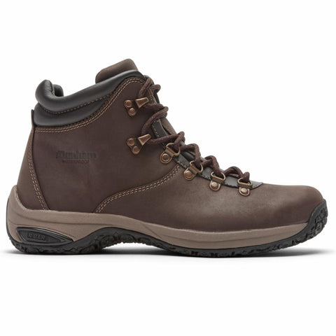 Dunham LUDLOW PT BOOT BROWN