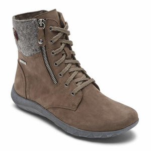 Cobb Hill AMALIE LACE BT WP GREY
