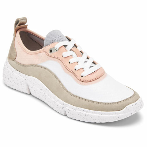 Rockport Women R EVOLUTION W TRAINER WHITE