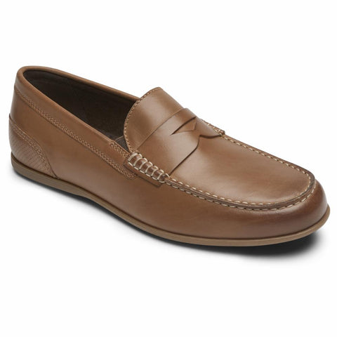 Rockport Men MALCOM PENNY GINGER