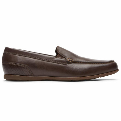 Rockport Men MALCOM VENETIAN JAVA