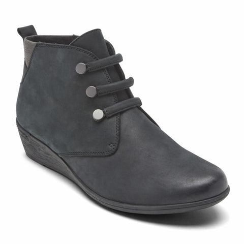 Cobb Hill DEVYN CHUKKA BT BLACK