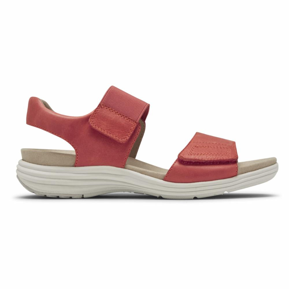 Aravon BEAUMONT TWO STRAP CORAL