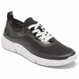 Rockport Women R EVOLUTION W TRAINER BLACK