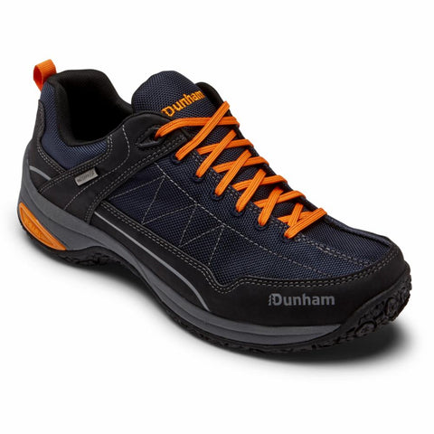 Dunham LUDLOW CLOUD PLUS LACE UP NAVY