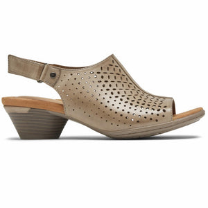 Cobb Hill LAUREL SLINGBACK TAUPE