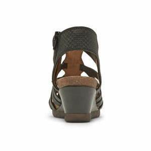 Cobb Hill SHONA TSTRAP BLACK