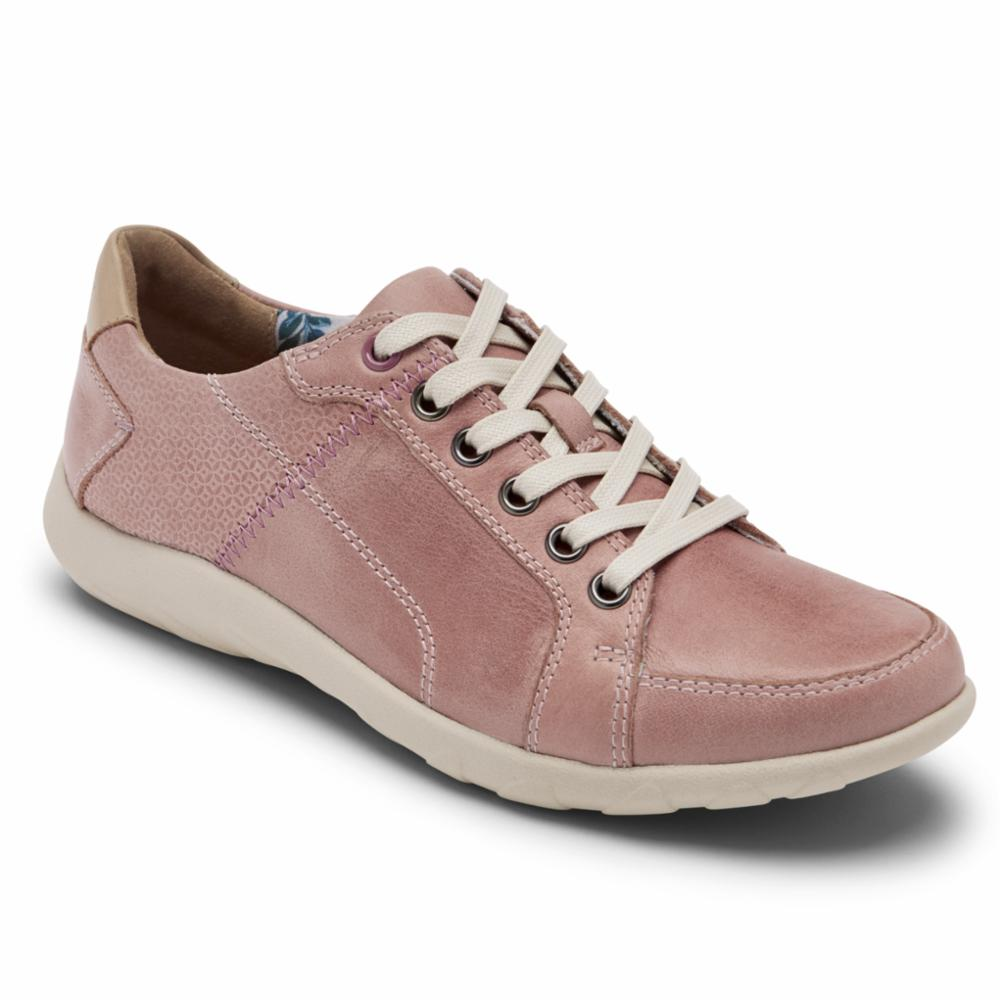 Cobb Hill AMALIE CH AMAILE LACE LIGHT ROSE