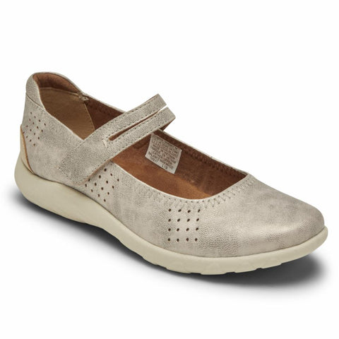 Cobb Hill AMALIE SPORT MARYJANE METALLIC
