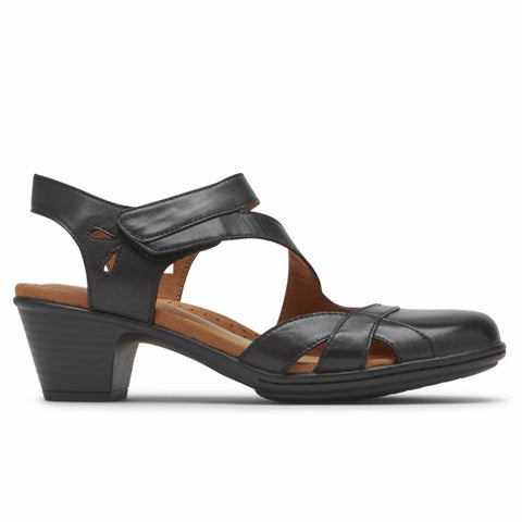 Cobb Hill KAILYN SLINGBACK BLACK