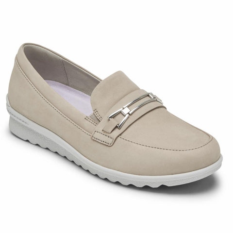 Aravon JOSIE BIT LOAFER DOVE