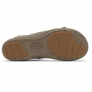 Cobb Hill RUBEY INSTEP STR TAUPE