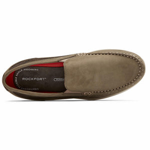 Rockport Men CULLEN VENETIAN DARK OLIVE