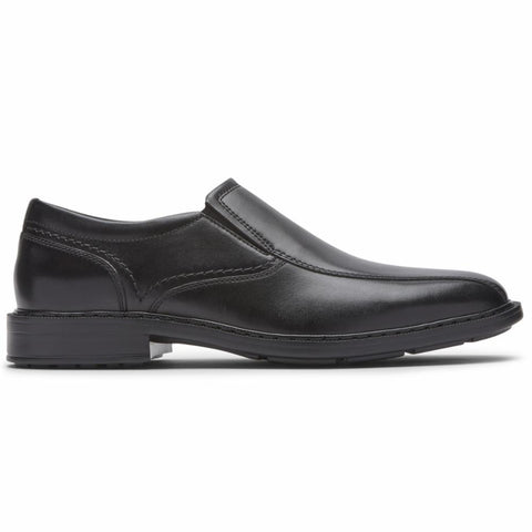 Rockport Men TANNER SLIPON BLACK