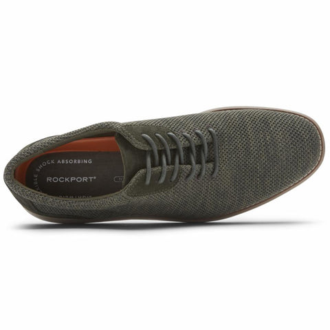 Rockport Men GARETT SPORT PT FOREST NIGHT