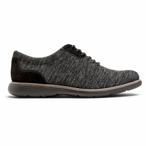 Rockport Men GARETT SPORT PT BLACK
