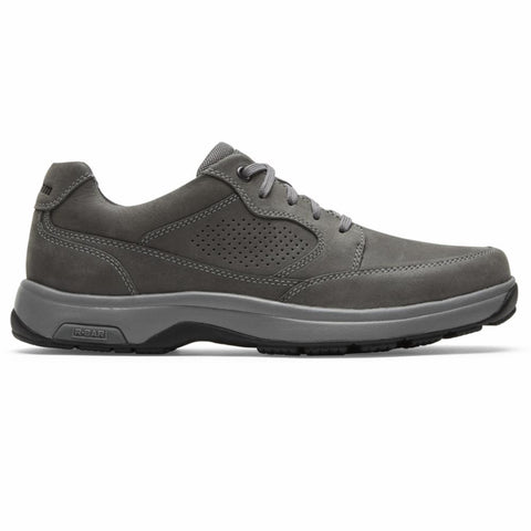 Dunham 8000 8000 Blucher STEEL GREY NBK